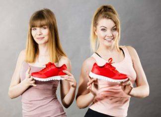 Gdzie kupować dobre i tanie buty damskie