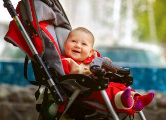 rodzaje wózków dla dzieci