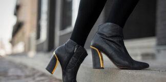 Rodzaje damskich butów na obcasie