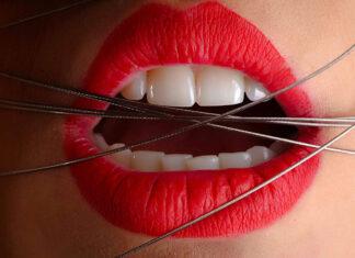 Jak powiększyć usta i odmłodzić twarz