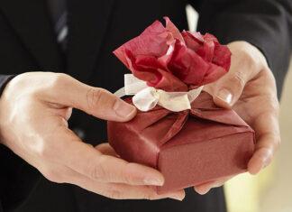 Czym obdarować ukochaną na walentynki