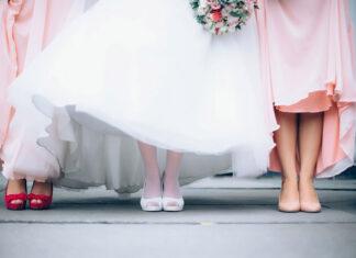 Stylowe i efektowne suknie na ślub i wesele