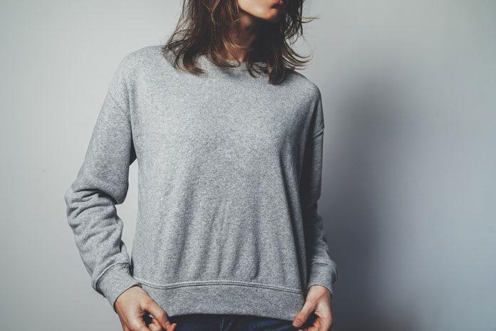 Bluzy dresowe