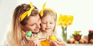 Jak ozdobić jajko styropianowe?