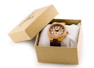 Bobobird zegarek