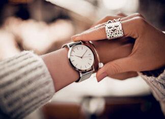 Czym powinien wyróżniać się nowoczesny zegarek