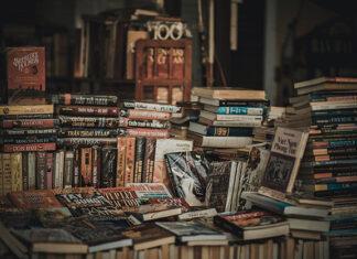 W czym tkwi fenomen książek używanych