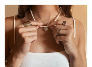 Kobieca biżuteria